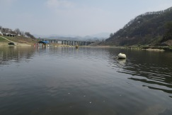 Hantang River