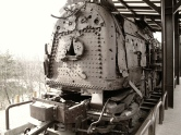 War era train