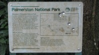 Palmerston National Park