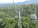 Kuranda Cable car